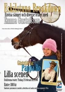 Eskilstuna Breakdown